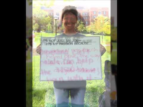 University of Michigan - Share That We Care