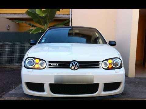vw golf mk4 r32 venom youtube. Black Bedroom Furniture Sets. Home Design Ideas