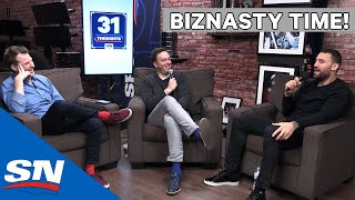 """Get To Know Paul """"Biznasty"""" Bissonnette 