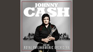 Man In Black (with The Royal Philharmonic Orchestra) YouTube Videos