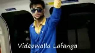 Funny Bollywood London Underground Dancing Indian style