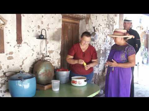 Cocina Regional de Loreto y 1er Festival de la Almeja Chocolata Baja California Sur.