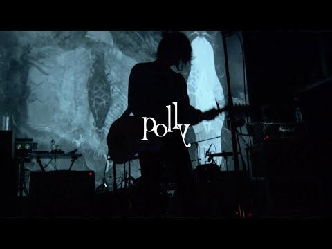 polly - Laugher (Official Music Video)