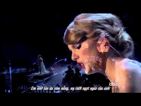 [Vietsub] Taylor Swift - Back To December -Tapchinhabep.edu.vn