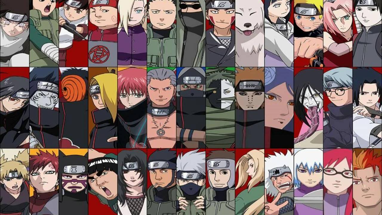 Naruto Shippuden Season 4 English Theme Song - YouTube