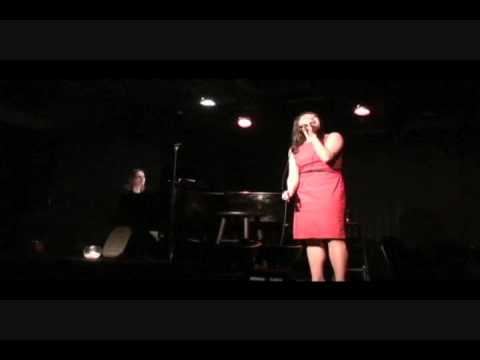 """Andrea Andert Sings """"Let Him Fly"""" By Patty Griffin"""