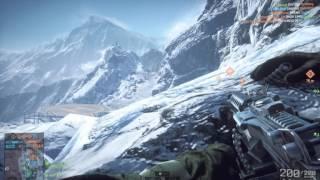 Battlefield 4  - Operation Locker Gameplay 60Hz