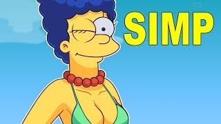 Yo Mama so Hot! Simpsons