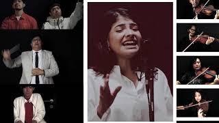 Download Lathi - Weird Genius, Sara Fajira, Erwin Gutawa Orchestra (Kolaborasi Virtual)