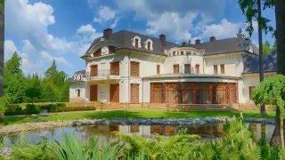 Дом на Рублёвке за 150 000 000 $