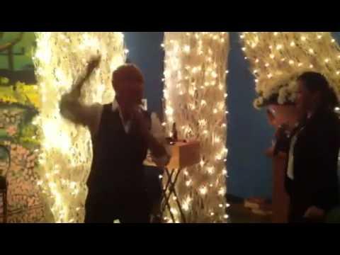 FNB karaoke