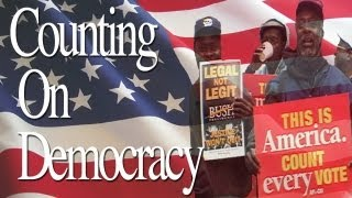 Counting On Democracy (Short from Documentary)