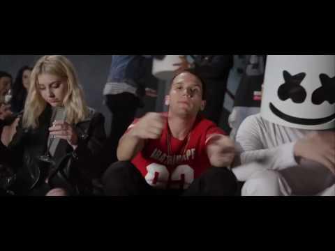 Marshmello - Keep It Mello Ft. Omar LinX (Official Music Video).mp4
