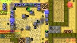 Counter Strike 2D gameplay