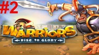 Warriors: Rise to Glory! (2) - Turniej