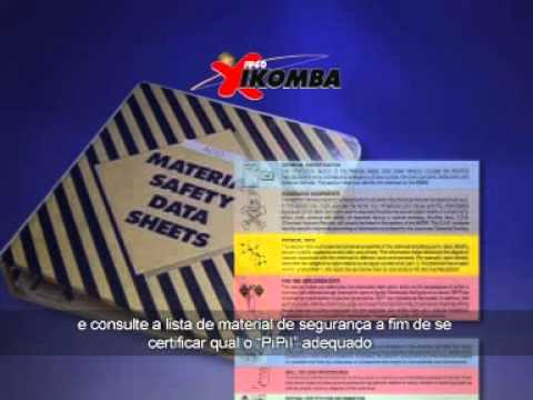 FPSO Xikomba Safety video   English version with Portugese