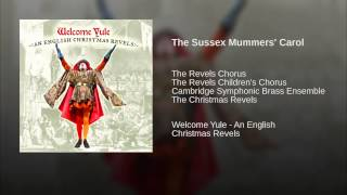 The Sussex Mummers