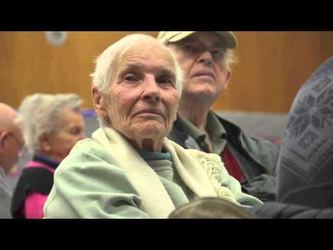 POSH (Providers of Senior Happiness)