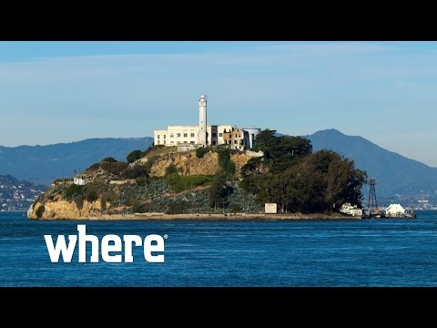 Tour Alcatraz Island in San Francisco | WhereTraveler