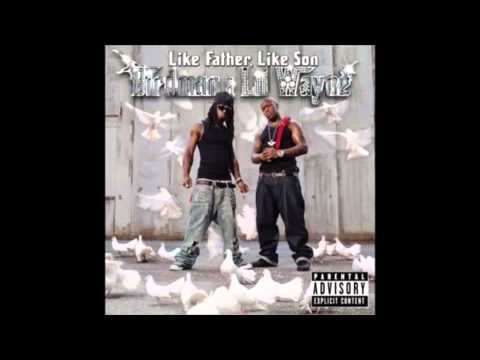 Birdman & Lil Wayne - You Ain't Know