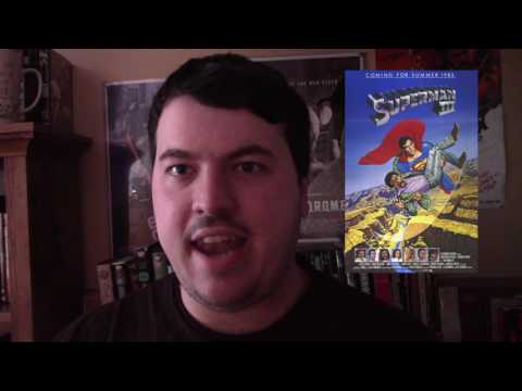 Superman III (1983) Movie Review
