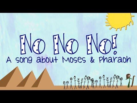 No No No (The Passover Song)