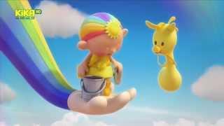 Wolkenkinder Folge 02 Farbenspiele