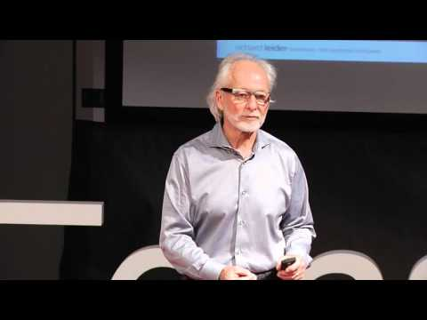 How to unlock the power of purpose | Richard Leider | TEDxEdina ...