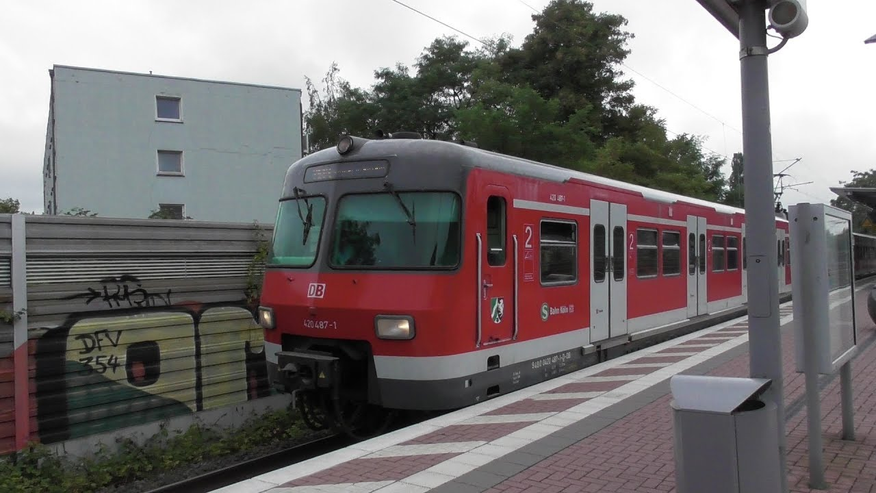 Porz Bahnhof