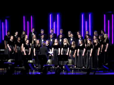 Indescribable by Chris Tomlin | Elkhart Christian Academy