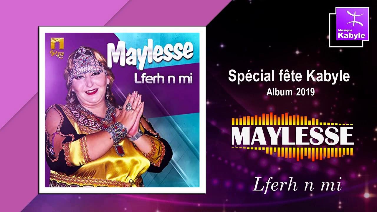 Maylesse 2019 Album Complet Spécial Fête Kabyle