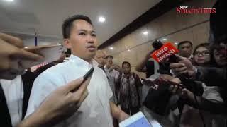 Parti Warisan Sabah vice president to give statement at MACC Putrajaya tomorrow