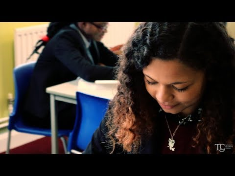 Townley Grammar School - 'A Sixth Former's Story'