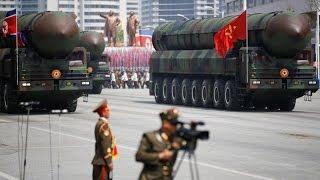 أخبار عالمية | #الإتحاد_الأوروبي: تجربة بيونغ يونغ الصاروخية تهدد السلم العالمي