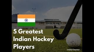 5-greatest-indian-hockey-players