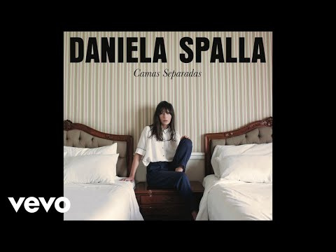 Daniela Spalla - Transatlántico