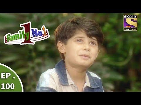 Family No. 1 - Episode 100 -  Mohit And Rahmi's Struggle Of Power
