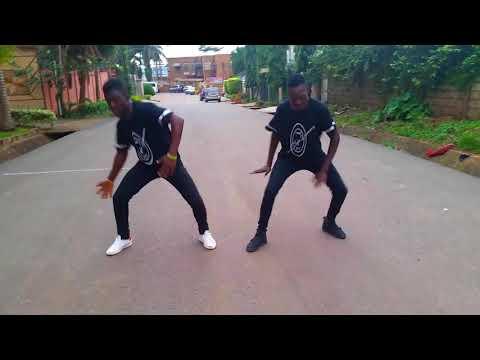 Dj Arafat ft Tenor - Chicoter les  Tympans ( Meilleur demo par Pure Style Dancers)