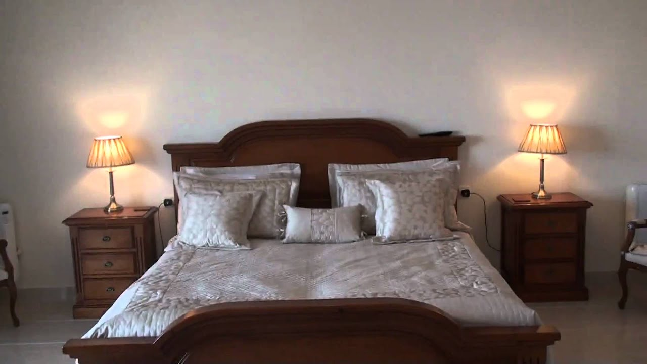 Master bedroom en suite dressing room youtube for Bedroom designs with attached bathroom and dressing room