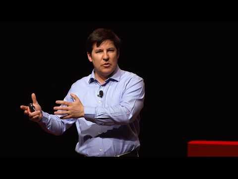 Hacking Humans: Five Ways AI Manipulates Us  | Prof. Dan Siciliano | TEDxPaloAlto
