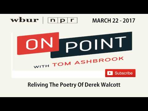 On Point With Tom Ashbrook Podcast | March 22