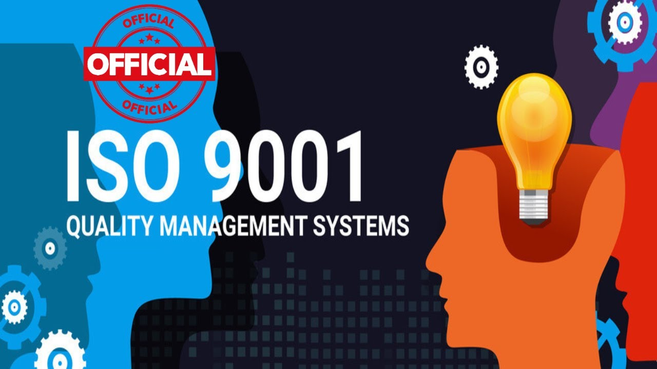 ISO 9001 |What is ISO 9001 |What is QMS | ISO 9001 basics| ISO 9001  Tutorial - iso 9001 version 2015 - YouTube