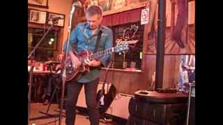 Fast Johnny Ricker Band ~