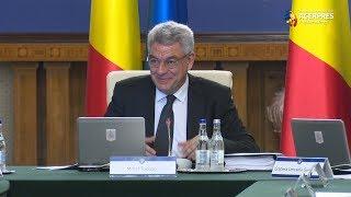 Mihai Tudose: Ministrul Daea, după ce a terminat cu oaia, a trecut la ambalaj
