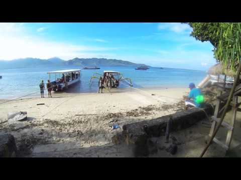 Never Go To The Gili Islands...   See Why For Yourself !!
