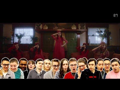 Classical Musicians React: Red Velvet 'Peek-A-Boo'