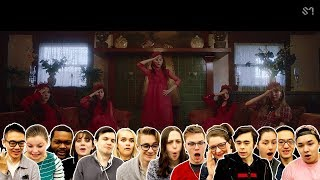 Download Video Classical Musicians React: Red Velvet 'Peek-A-Boo' MP3 3GP MP4