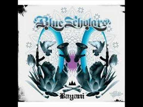 Blue Scholars - Ordinary Guys