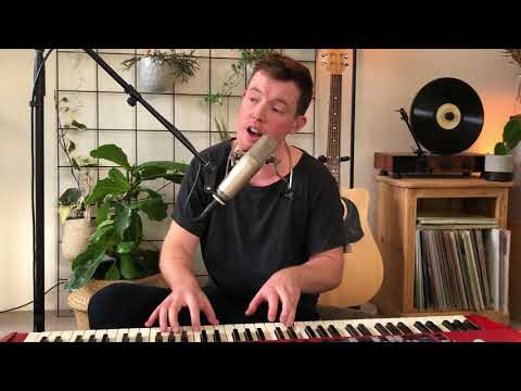 Piano Man - Billy Joel (Liam Cooper Cover)