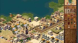 Pharaoh Walkthrough: Mission 16 - Dakhla Oasis [1/2]